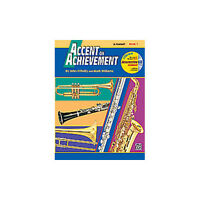 Alfred Publishing Co. 0017084 Accent On Achievement Volume 1 Bb Clarinet