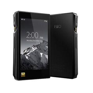 FiiO-X5-III-3rd-Gen-Portable-Hi-Resolution-Audio-Player-Black