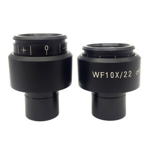 WF10X-22-Eyepiece-for-Biological-Microscope-High-Eye-point-Diopter-Adjustable