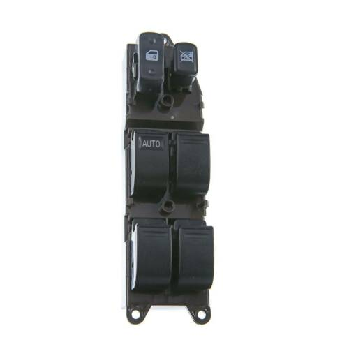 Master Control Power Window Switch for Toyota Land Cruiser 1998-2002 8482060130