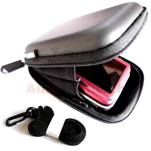 Hardcase Cases Camera Bag Protective Cover for Sony Cyber Shot DSC-WX100