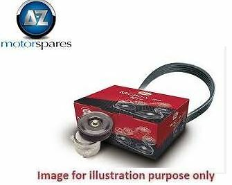 FOR FORD MONDEO TRANSIT 2000-2007 AUXILIARY ALTERNATOR FAN BELT TENSIONER KIT