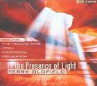 In the Presence of Light by Terry Oldfield (CD, Jun-2009, New Earth Records)