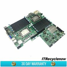Supermicro H8DGU-F Motherboard Dual Socket G34 AMD6212 CPU 8GB RAM