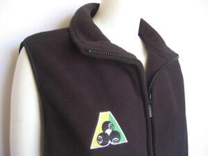 NEW-Polo-Fleece-Vest-Black-Less-20-Only-40