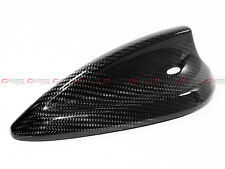 Real Carbon Fiber Antenna Cap Cover FOR 2013-2017 BMW F30 F31 320i 328i 335i