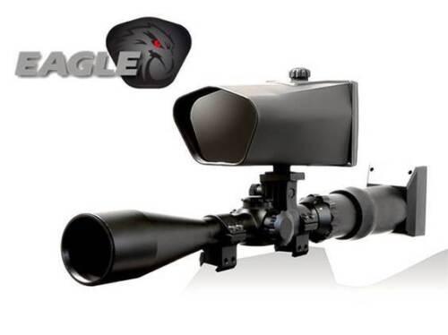 NiteSite EAGLE Night Vision Kit