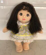 Rare! 1988 My Child Doll Aussie Brunette Crimp