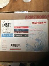 Armstrong Pump 182212 663 E172