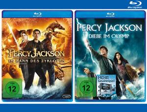 save off catch how to buy Details zu Percey Jackson 1+2 [Blu-ray] Diebe im Olymp, Im Bann des Zyklopen