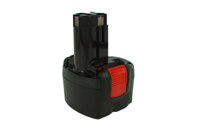 Batteria 1500mAh per Bosch BAT048,BAT100,BAT119,BH984,BPT1041,1 Anno Garanzia