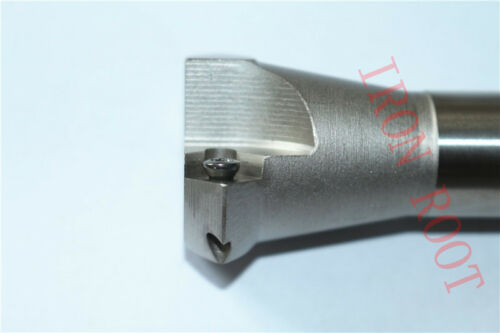 1pcs NEW 45° SD C20-30-130 Centering Chamfering Cutter Holder For SPMW090304