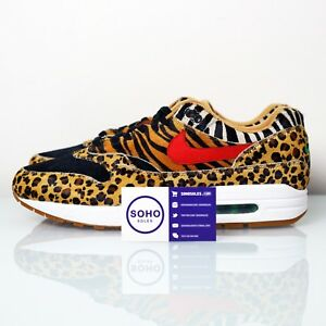 best service ae786 e2c69 Image is loading NIKE-AIR-MAX-1-ATMOS-ANIMAL-PACK-2-