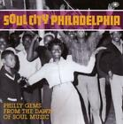 Soul City Philadelphia von Various Artists (2014)