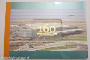 2001 Hong Kong Post Office 160th Anniversary Booklet Ebay