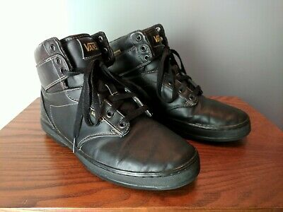 Vans Atwood Leather All Weather Terrain