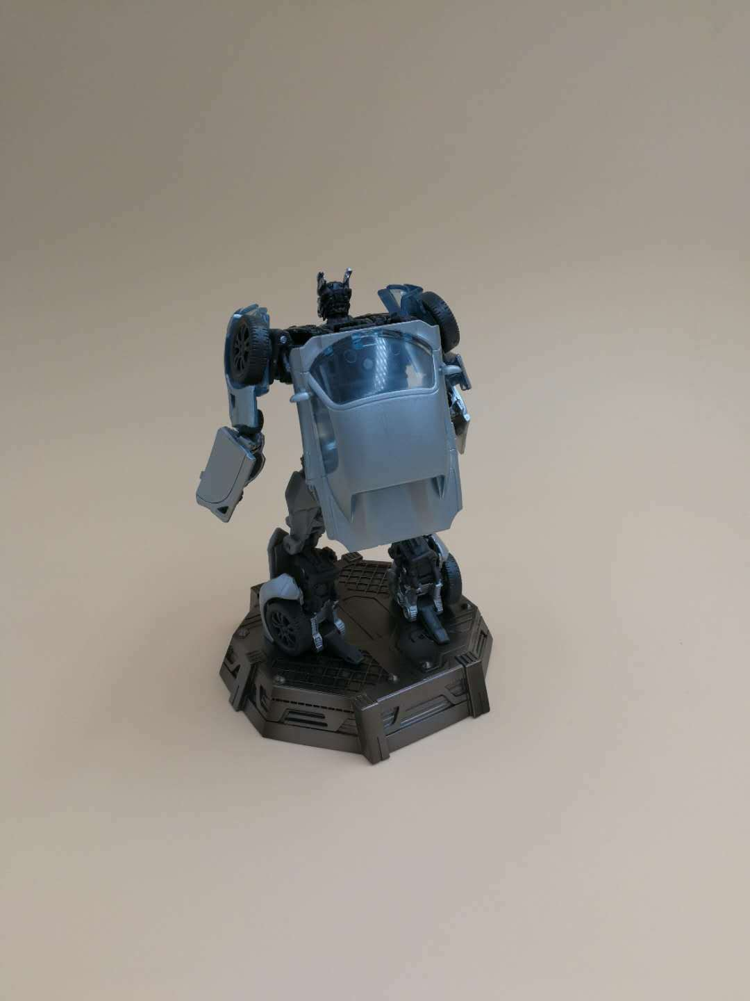 PS-K03  Transformers Studio-Series Display Stand of Jazz style style style for small size 5a11fa