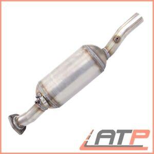 dieselpartikelfilter dpf russ-partikelfilter audi a6 4f c6 2.7 3.0