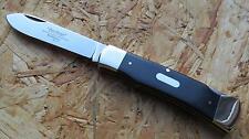 Hartkopf Solingen Taschenmesser Messer Ebenholz Klappmesser Stahl 1.4110 324211