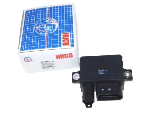 BMW Original Hitachi hueco vorglührelais glührelais glühgerät glühsteuergerät F