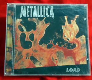 Load-Metallica-14-Tracks-1996-PolyGram-CD