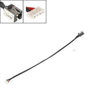 Toshiba-Satellite-c850-1kn-C850-DC-Conector-de-enchufe-conector-del-cable