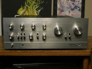 Nice-Pioneer-SA-9500-Integrated-Amplifier