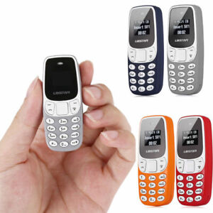L8STAR-BM10-0-66-034-MINI-Pocket-GSM-Mobiltelefon-Bluetooth-Dialer-Handy-Tiny-2SIM