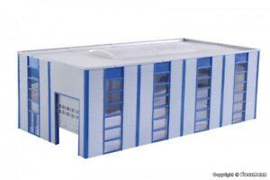 HS-Kibri-39250-Lager-Industriehalle-modern-Bausatz