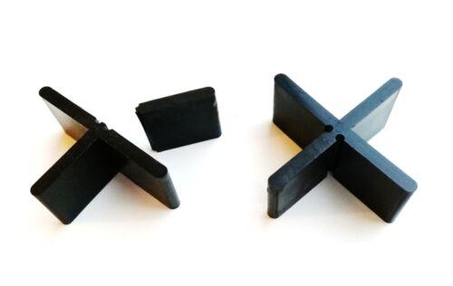 Giunti a croce 3mm per Distanziatori Fughe Piastrelle Da Terrazzo 3 mm