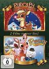 Rudolph mit der roten Nase/Wie alles begann, 2 DVD (2012)