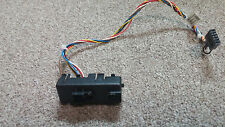 Dell Vostro 260 MT Mid Tower Front Power Switch + LED Assembly D0X35