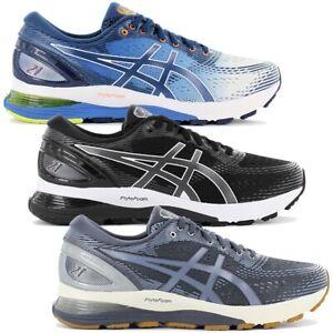Ad(eBay) Asics Men's GEL Nimbus 21   Asics sneakers, Asics