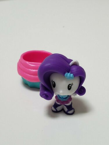 My Little Pony Cutie Mark Crew Series 1 Cafeteria Cuties Blind Bags Preowned