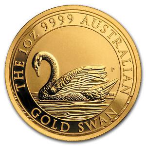 2017-Australia-1-oz-Gold-Swan-BU-SKU-154744