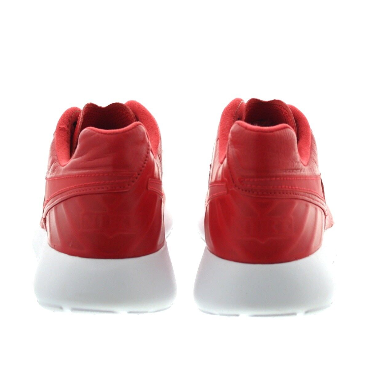 Nike 853535 Mens Roshe Tiempo VI QS QS QS Leather Low Top Running shoes Sneakers 4ab33e