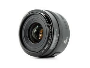 Canon-EF-35mm-f-2-Lente-Gran-Angular