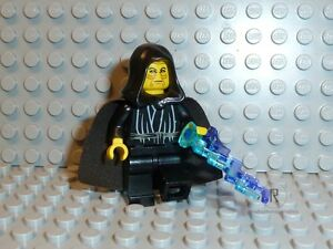 Wars™ Palpatine R353 Star Figur Imperator Mit Lego® Mantel 7200 Machtblitz Zu Details 7166 QodBWxCer