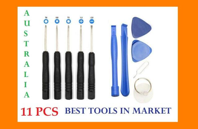 Screen Repair Tool Kit Screwdriver Replacement for iPhone iPad Galaxy Moto HTC