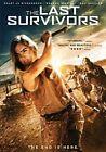 Last Survivors - DVD Region 1