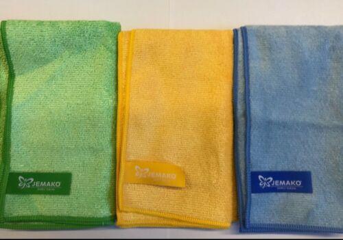 JEMAKO profituch 40 x 45 cm bleu ou vert jaune
