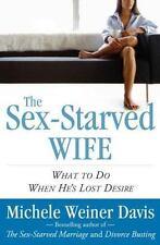 Wife lost sex drive