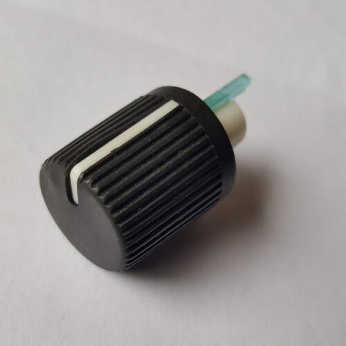 2001 2004 Oldsmobile Alero AC Heater Fan Climate Control Knob Black OEM