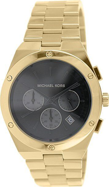4c51ba426995 Michael Kors Reagan Gold-tone Chronograph Ladies Watch MK6078 for sale  online