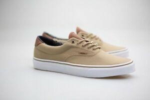 Vans Men Era 59 - C And L khaki material mix VN08FSMVF  aea8d3618