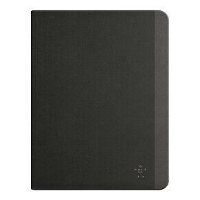 QODE(TM) Slim Style Keyboard Case for iPad (2017), iPad Air 2, iPad Air