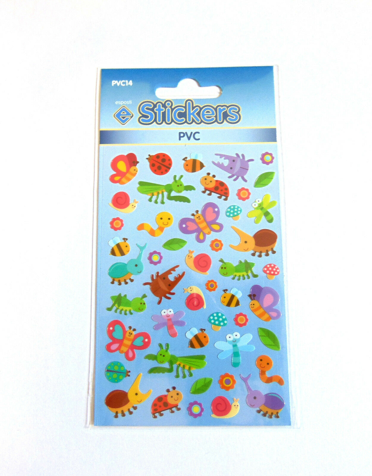 Bumble Bee Stickers For Kids Children Pvc14 Fun Labels Party Puffy Sticker Farmyard Norton Secured Powered By Verisign