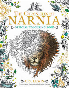 The-Chronicles-of-Narnia-Colouring-Book-The-Chronicles-of-Narnia-Lewis-C-S