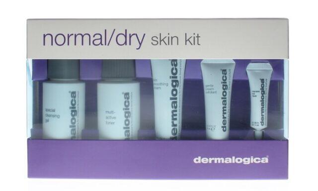 dermalogica normal dry kit