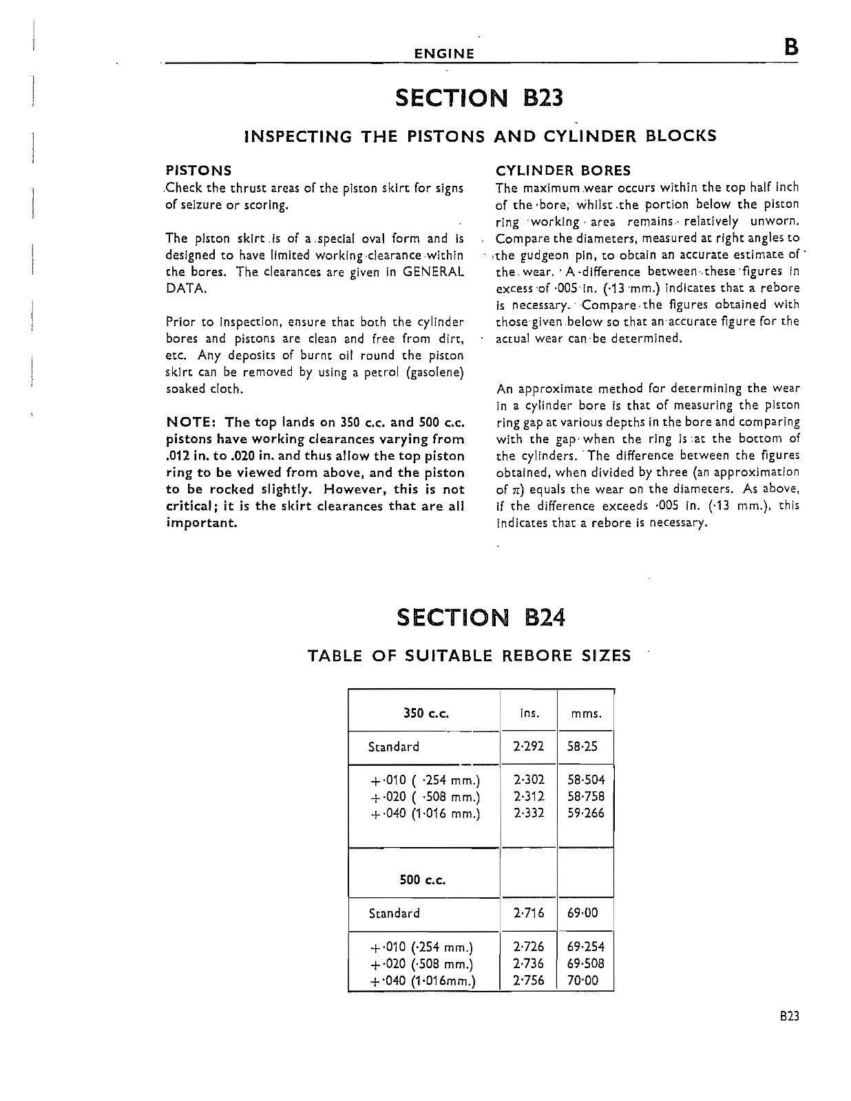 Triumph Workshop Manual 1969 Tiger Daytona Sports T 100 R Ebay Wiring Diagram 1968 C